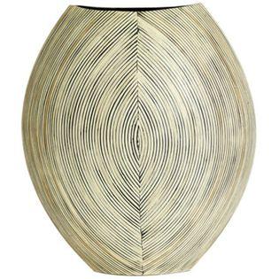 Vaso-Oval-Kong-Bambu