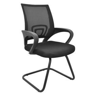 Cadeira-Santiago-Fixa-Preta