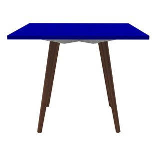 Mesa-de-Jantar-Rio-Quadrada-Lacca-Velutto-Azul