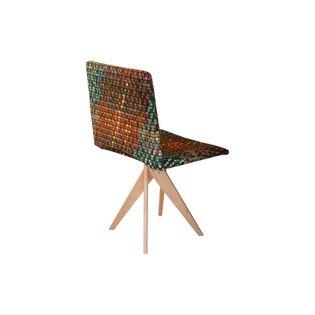 1320800AT-Cadeira-Samba-com-Base-de-Madeira-Tecido-Quadrados-novogrid-3