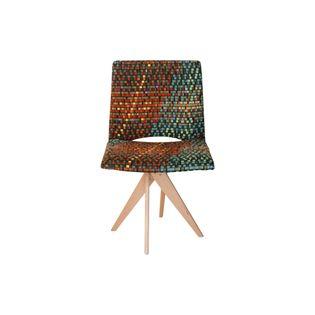 1320800AT-Cadeira-Samba-com-Base-de-Madeira-Tecido-Quadrados-novogrid-4