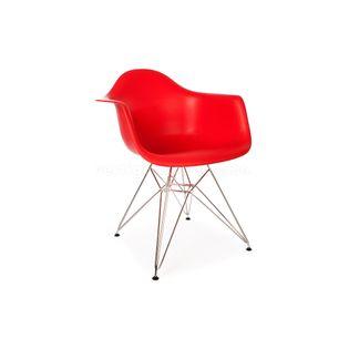 1561212VE-Cadeira-Eiffel-com-Braco-Vermelha-Base-Cromada