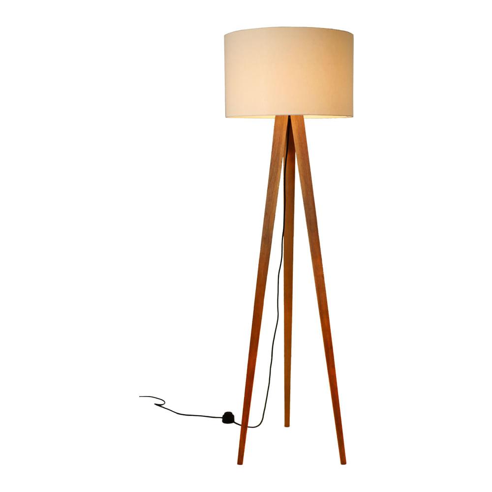 Luminária de Piso Balance 1x E27 100W