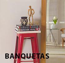 Banquetas Hover