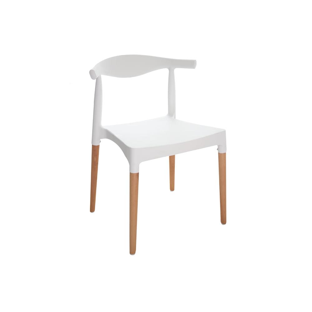 Cadeira Venga Branca