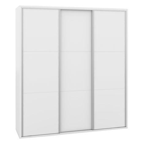 Armario-Milano-3-Portas-Deslizantes-Branco-Fosco-208-m