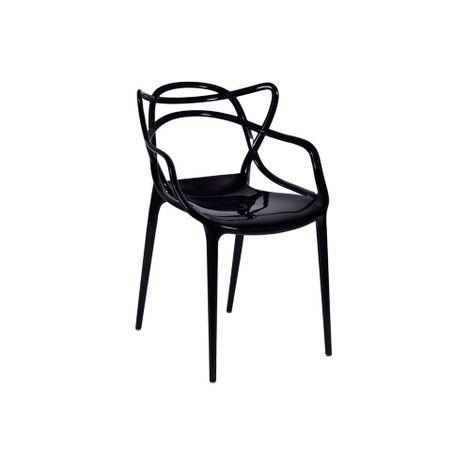 Cadeira-Allegra-Policarbonato-Preta