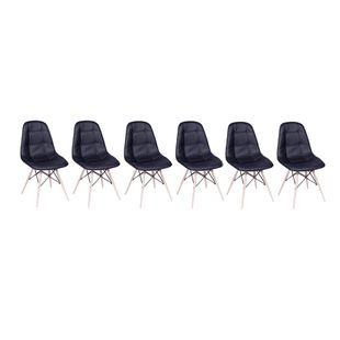 Conjunto-6-Cadeiras-Eames-Eiffel-Botone-Preta