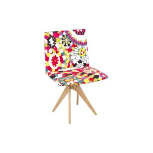 Cadeira-Samba-Base-Madeira-Fixa-Nova-Versao-Tecido-Especial-Floral