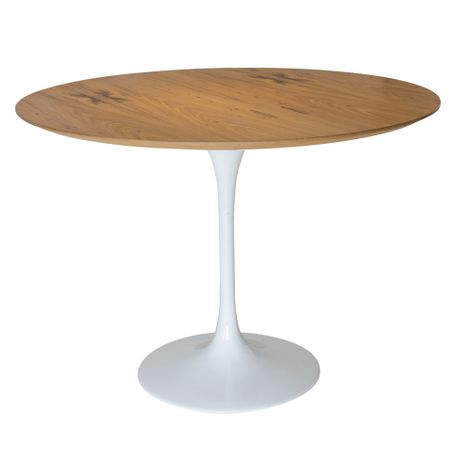Mesa-Saarinen-Red-90-Base-Branca-Tampo-Freijo