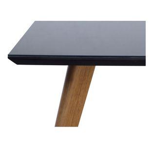 Mesa-Square-Retangular-Tampo-Vidro-Color-Preto-180m-X-900mm