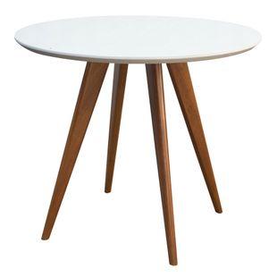 Mesa-Square-Redonda-Tampo-Vidro-Color-Branco-90cm