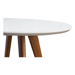 Mesa-Square-Redonda-Tampo-Vidro-Color-Branco-80cm