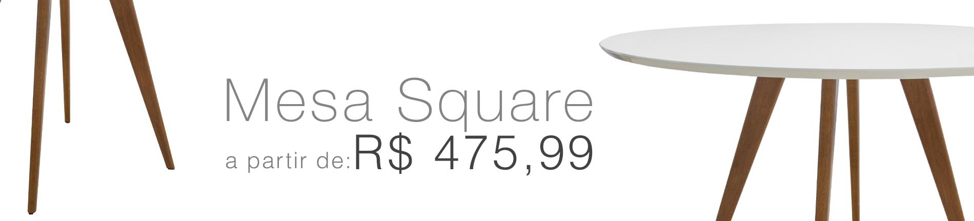 Mesa Square