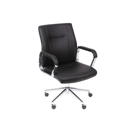Poltrona-Office-Pequin-Baixa-Cor-Preta---Or-3308