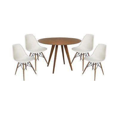 conjunto-mesa-square-redonda-louro-freijo-80cm-4-cadeiras-eiffel-branca
