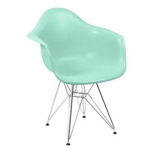 Cadeira-Eiffel-Com-Braco-Verde-Tifanny-Base-Cromada---Or-1121