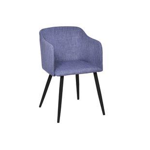Poltrona-Mel-Jeans-Azul-Base-Preta--OR1126