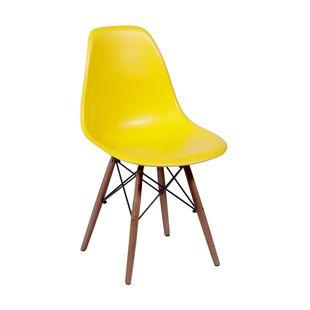 cadeira-eiffel-com-pes-em-madeira-escura-amarelo