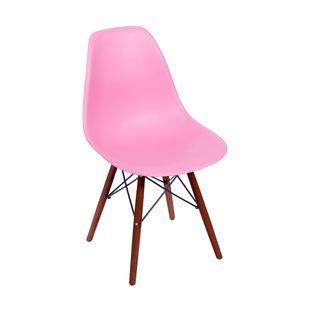 cadeira-eiffel-com-pes-em-madeira-escura-rosa