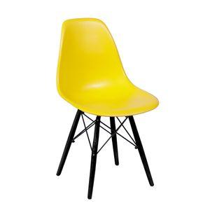 cadeira-eiffel-com-pes-em-aco-preto-amarelo