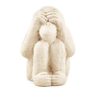 escultura-macaco-decorativo-cego
