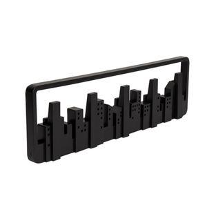 cabideiro-skyline-multi-hook-black-um