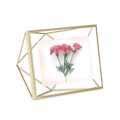 Porta-Retrato-Diamante--10X15----Dourado