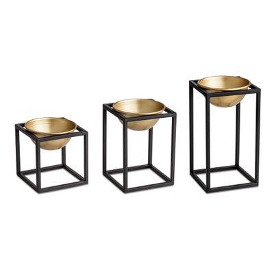 kit-cachepot-em-metal-com-suporte-dourado