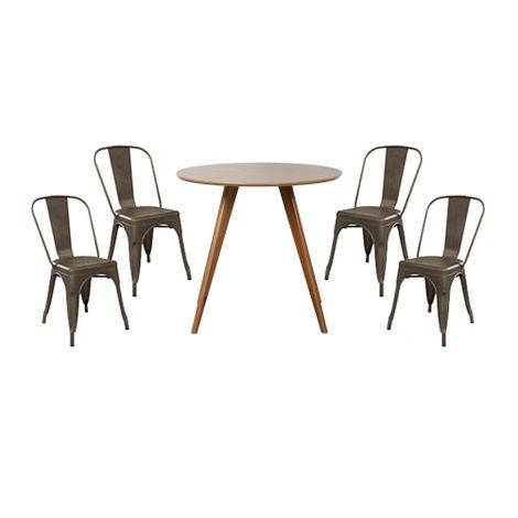 conjunto-mesa-square-redonda-tampo-betula-88cm-com-4-cadeiras-tolix-ferrugem-vintage