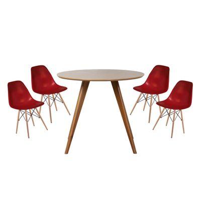 conjunto-mesa-square-redonda-tampo-betula-88cm-com-4-cadeiras-eiffel-bordo