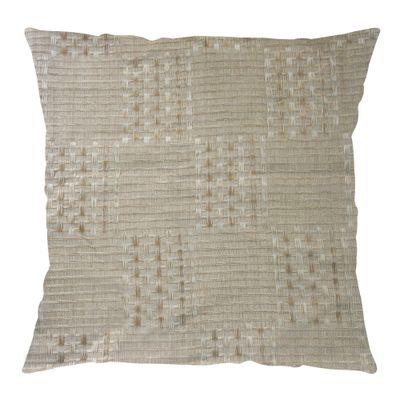 Capa-para-Almofada-Sisalo--45x45----Marfim-Unico