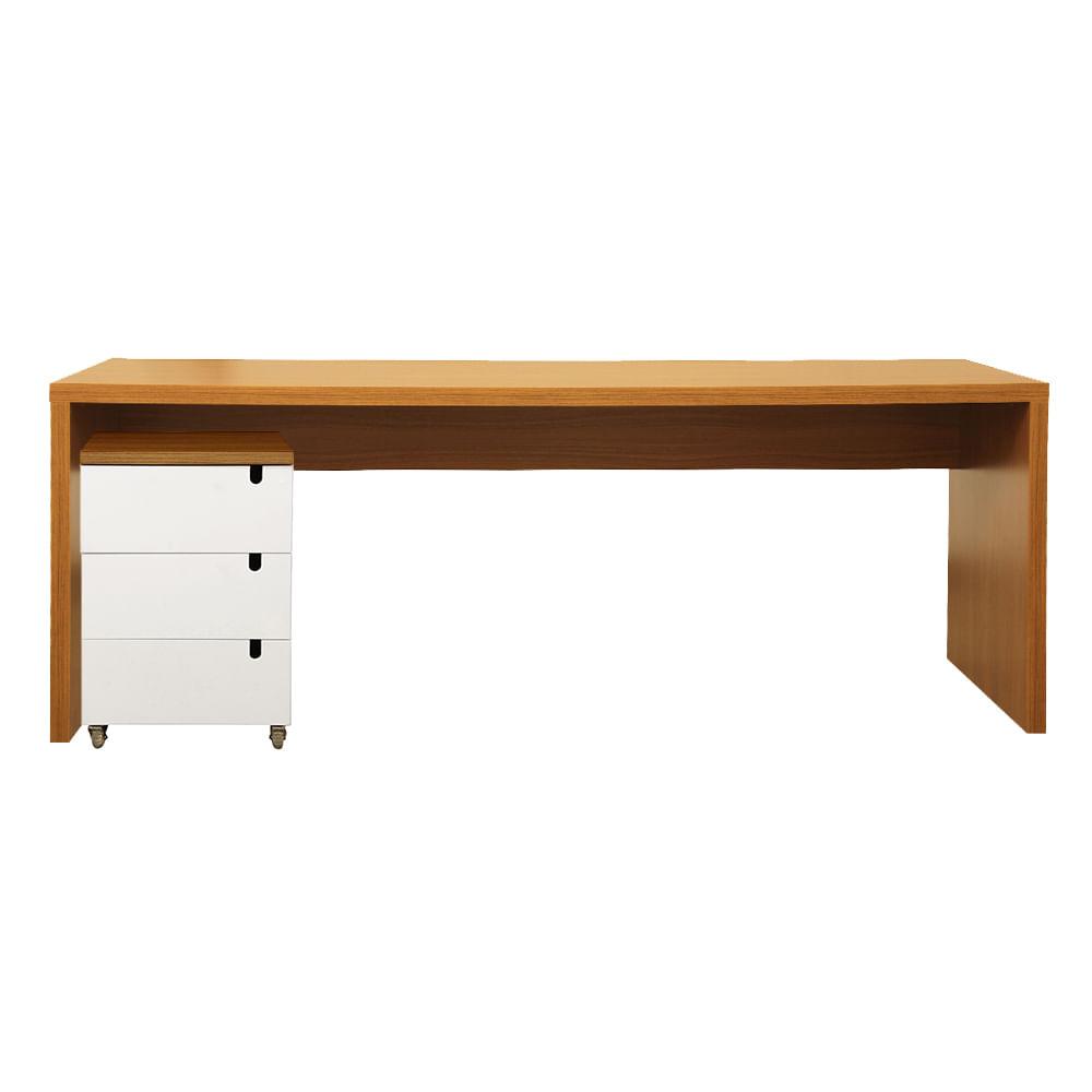 kit-escritorio-bancada-180cm-modulo-gavetas-branco-poltrona-noruega-cobre-baixa