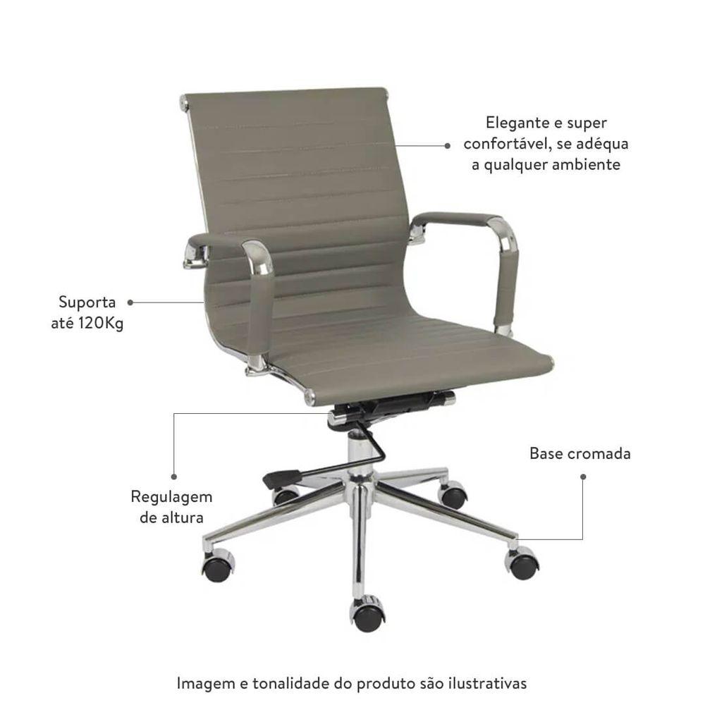 cadeira-de-escritorio-madrid-cromada-cinza-descricao-de-produto
