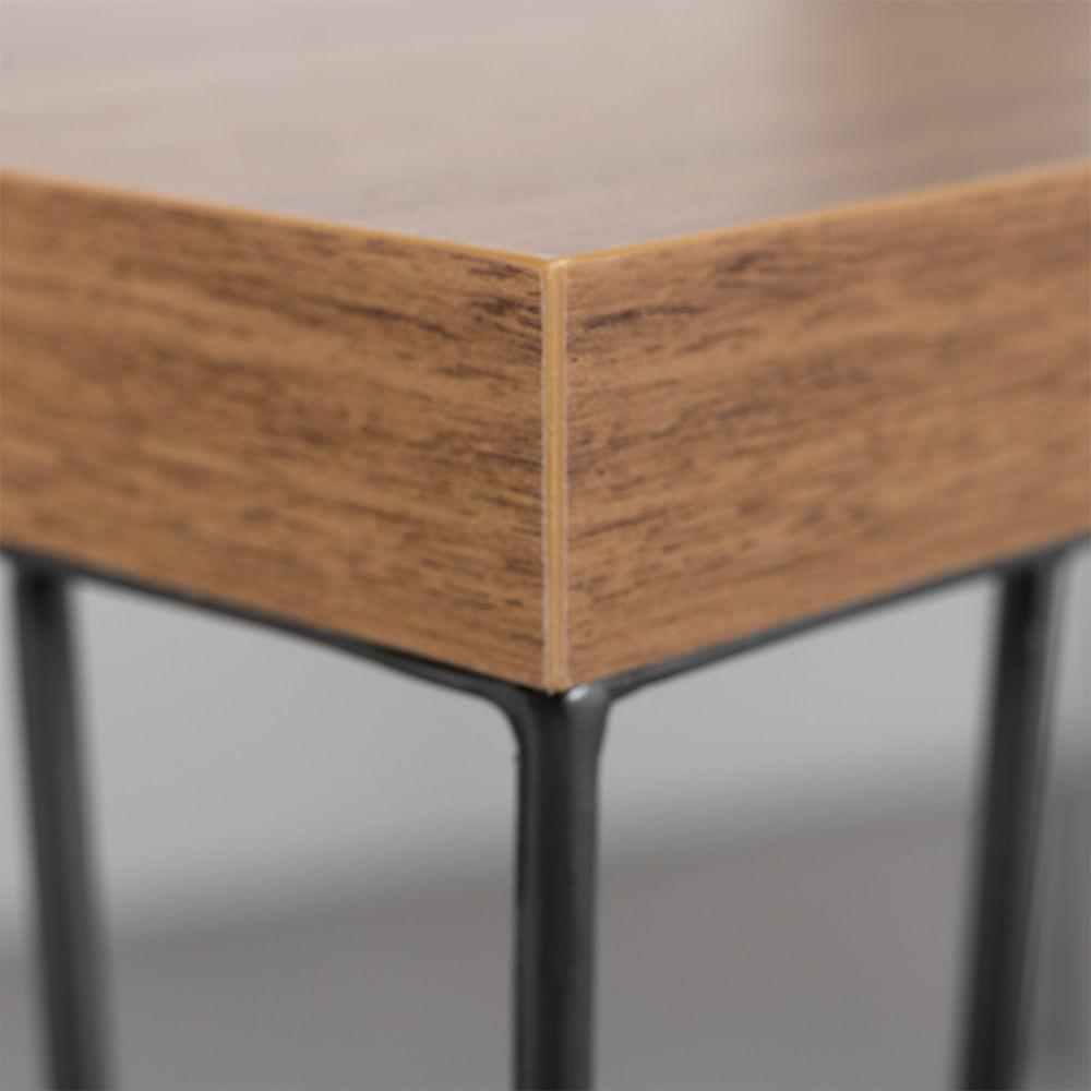 mesa-industrial-iron-louro-freijo-135cm-base-grafite-detalhe-quina