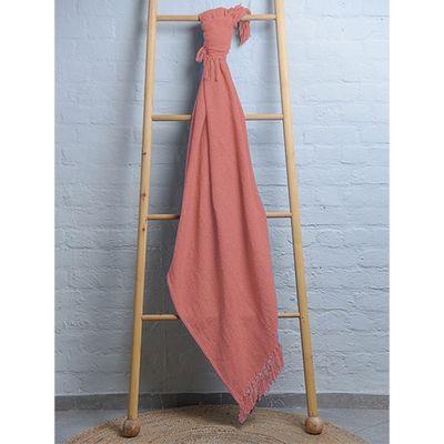 manta-arezzo-120-150-rose-amarrada-a-escada