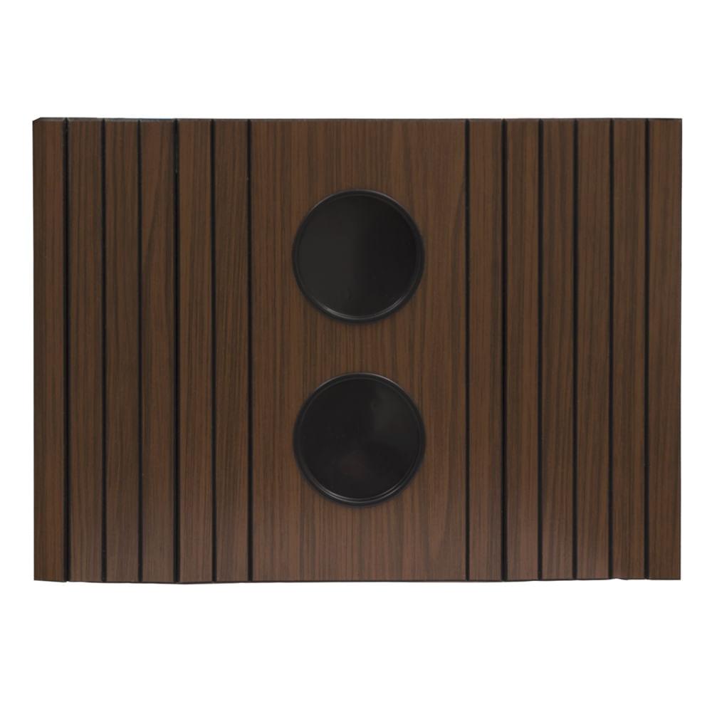 Esteira-c-porta-copos-plastico-Amendoa-1013