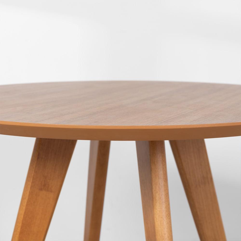 mesa-square-redonda-tampo-louro-freijo-80cm-detalhe