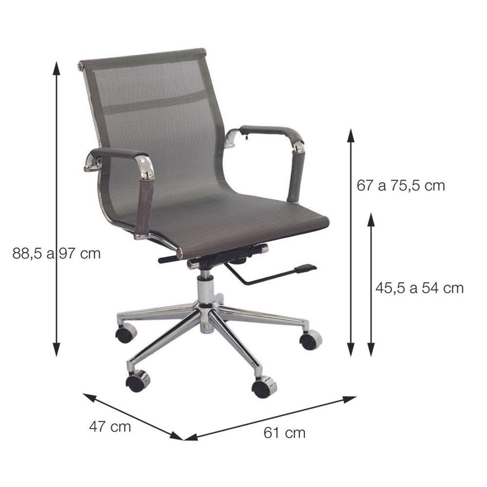 Cadeira-de-Escritorio-Noruega-Giratoria-Cinza---Or-3303-Baixa