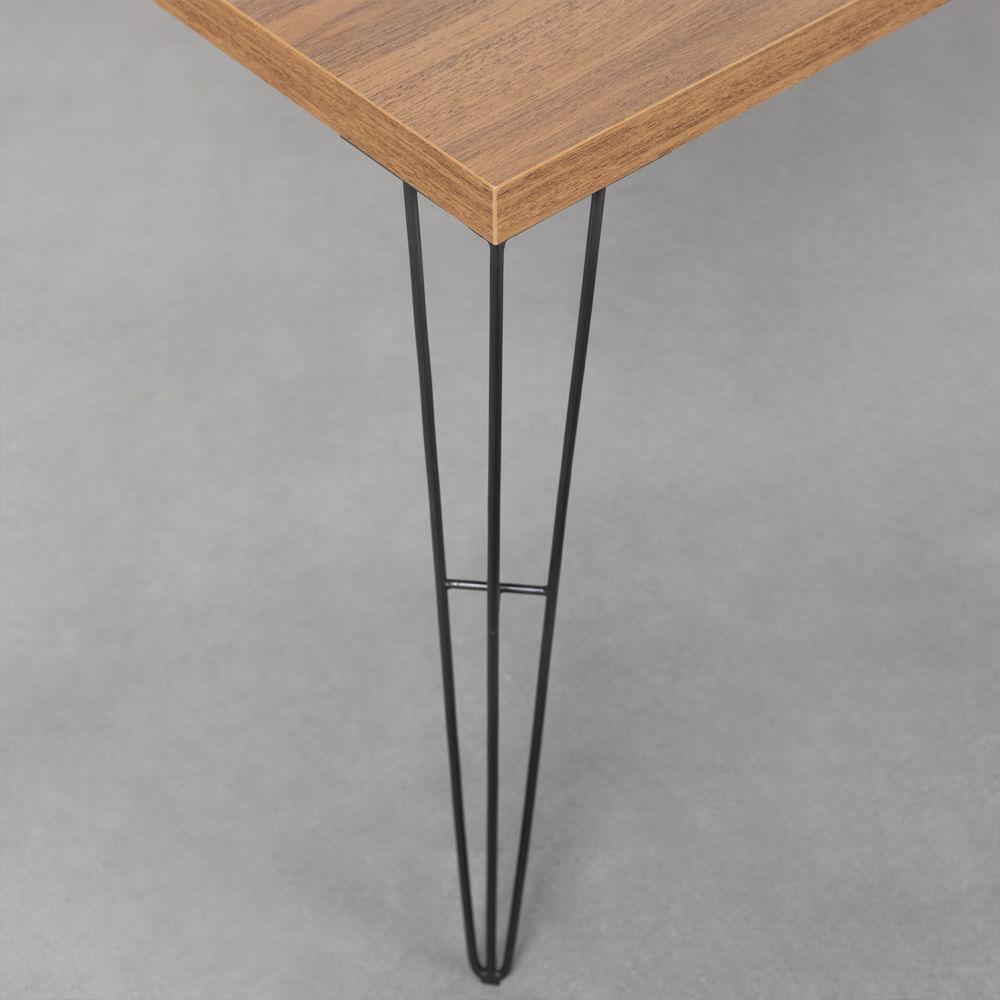 mesa-industrial-iron-louro-freijo-135cm-base-grafite-detalhe-pe