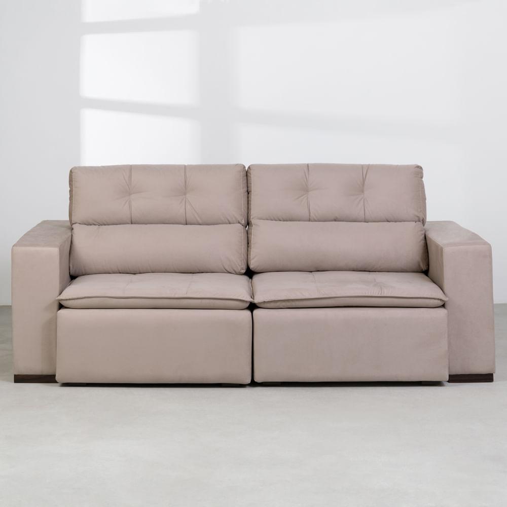 sofa-maya-ultra-retratil-cinza-claro-220cm-frente