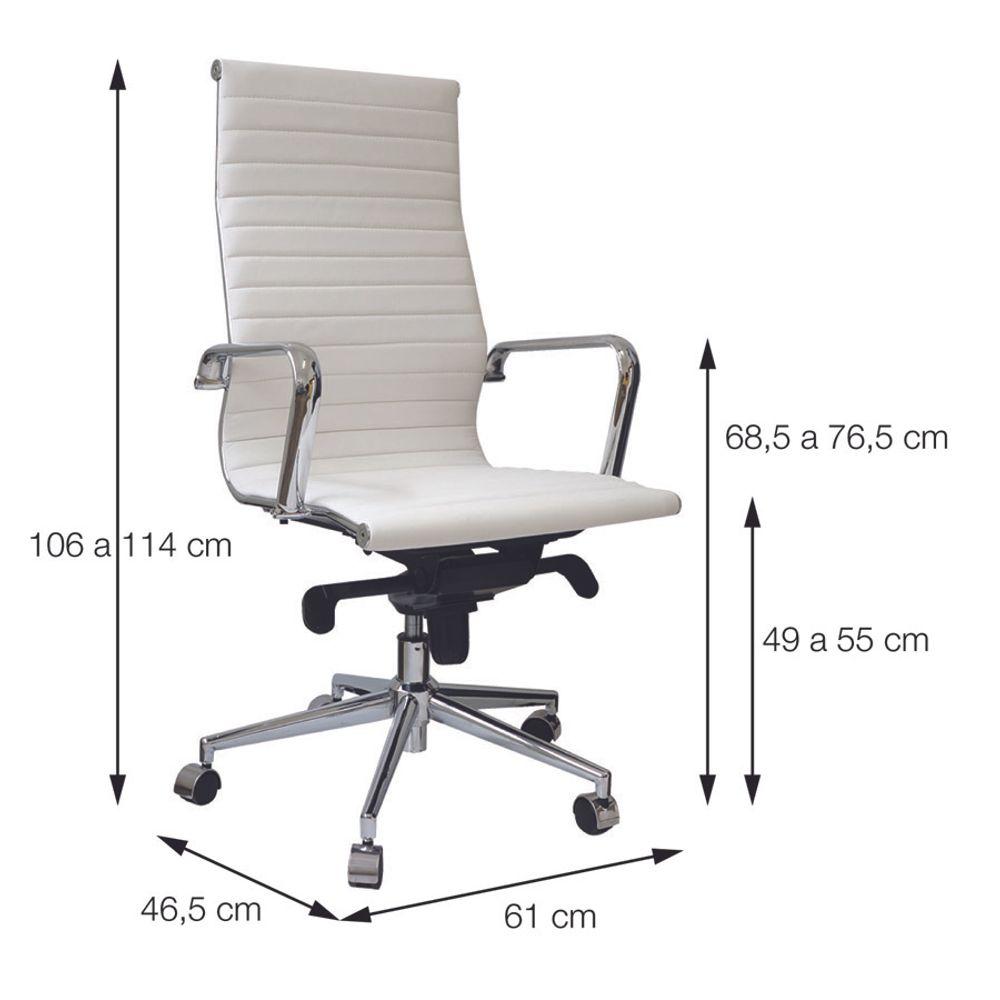 Cadeira-de-Escritorio-Madrid-Cromada-Alta-Giratoria-Cafe---Or-3301-Alta