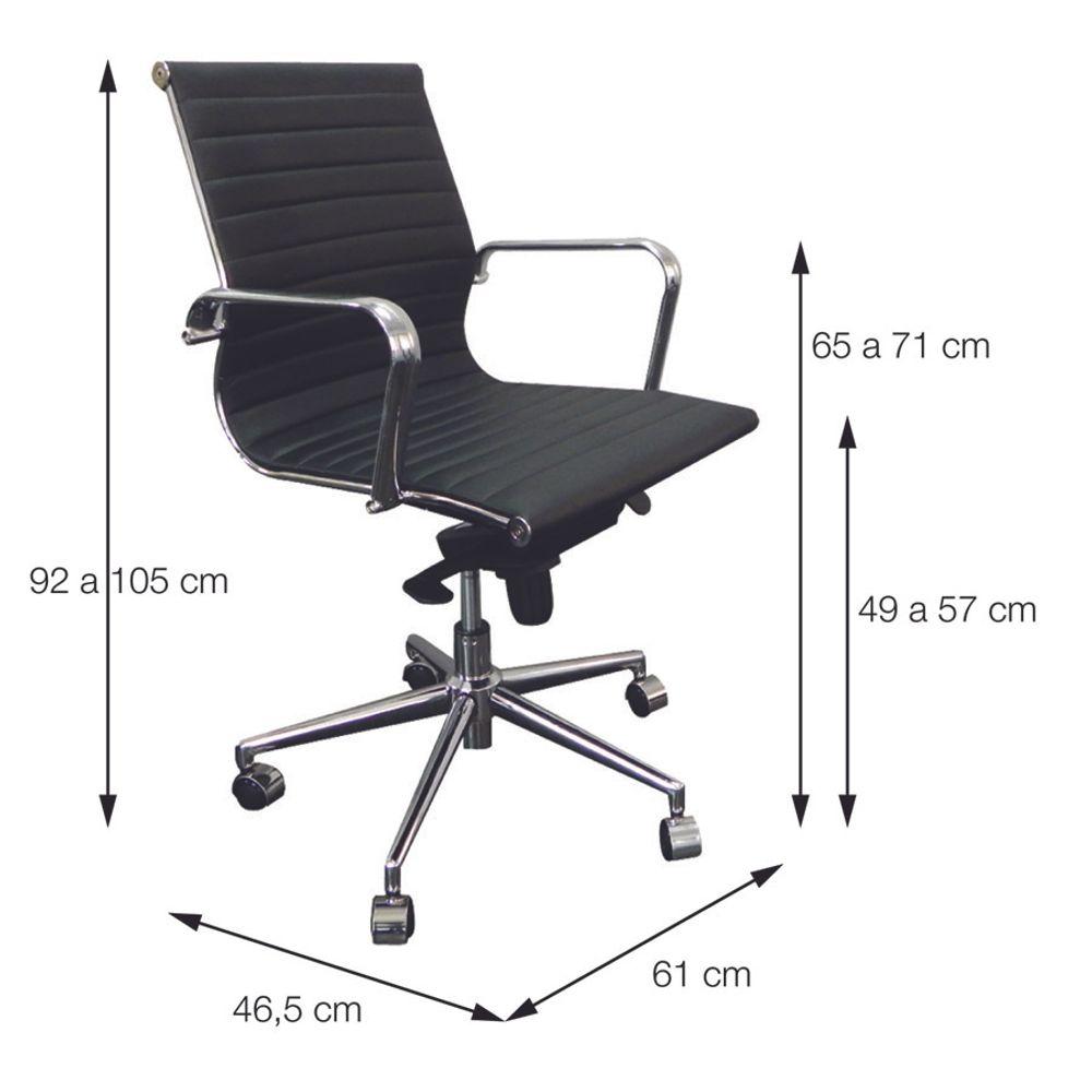 Cadeira-Madrid-Cromada-Retro-Castanho---Or-3301-Retro