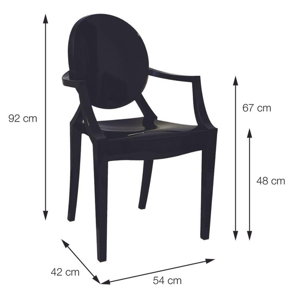 Conjunto-com-3-Cadeiras-Invisible-com-Braco---Transparente