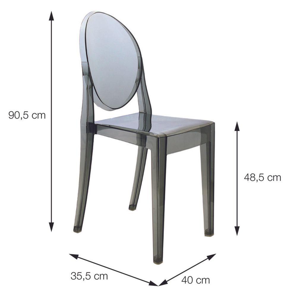 Conjunto-com-4-Cadeiras-Invisible-sem-Braco-Transparente