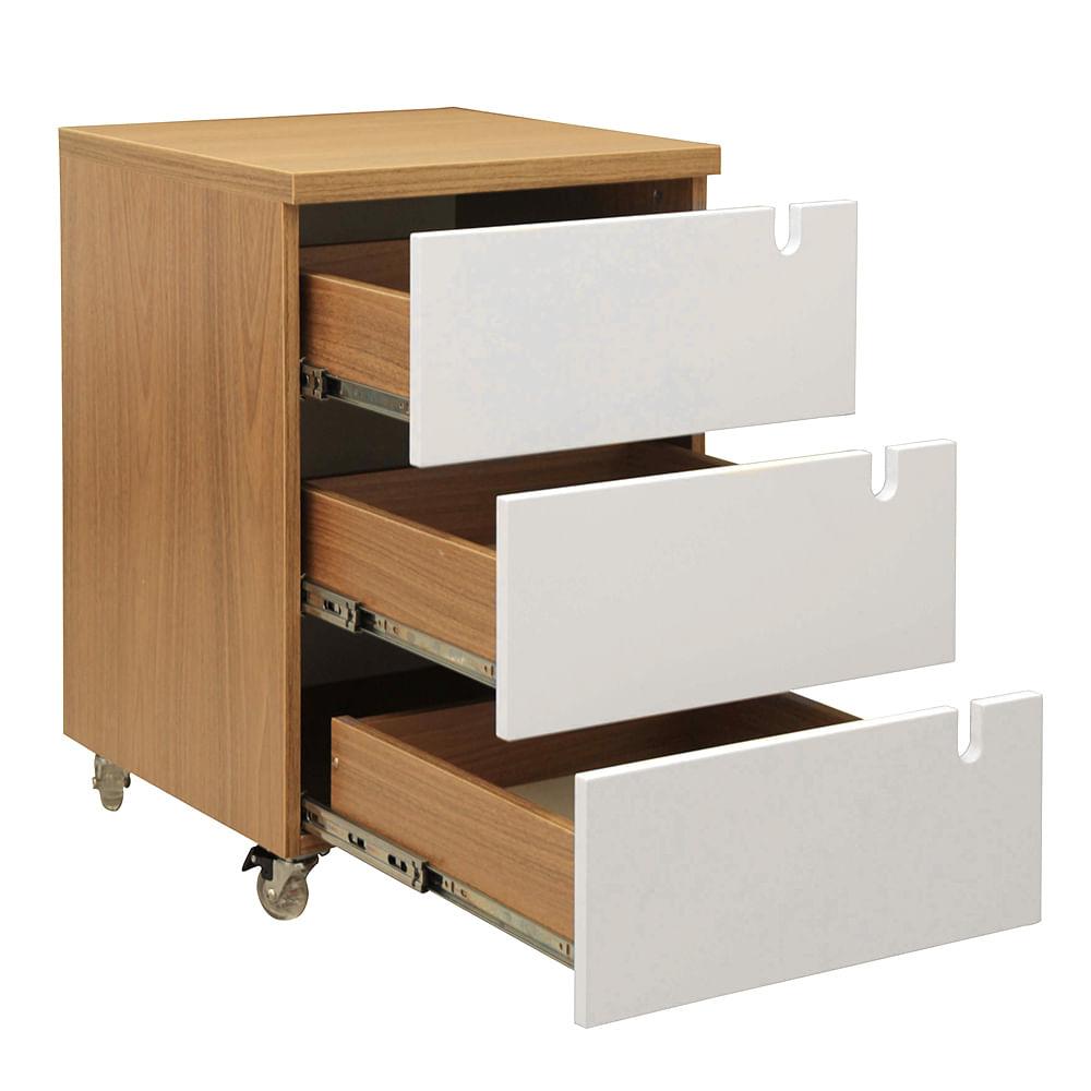 kit-escritorio-modulo-gavetas-louro-freijo-diagonal-aberta