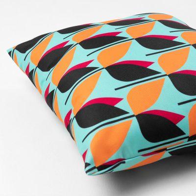 almofada-quadrada-la-stampa-flores-azul-turquesa-diagonal