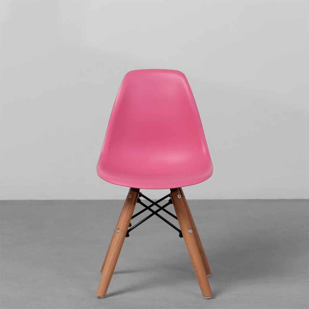 cadeira-eiffel-infantil-base-madeira-rosa-frontal