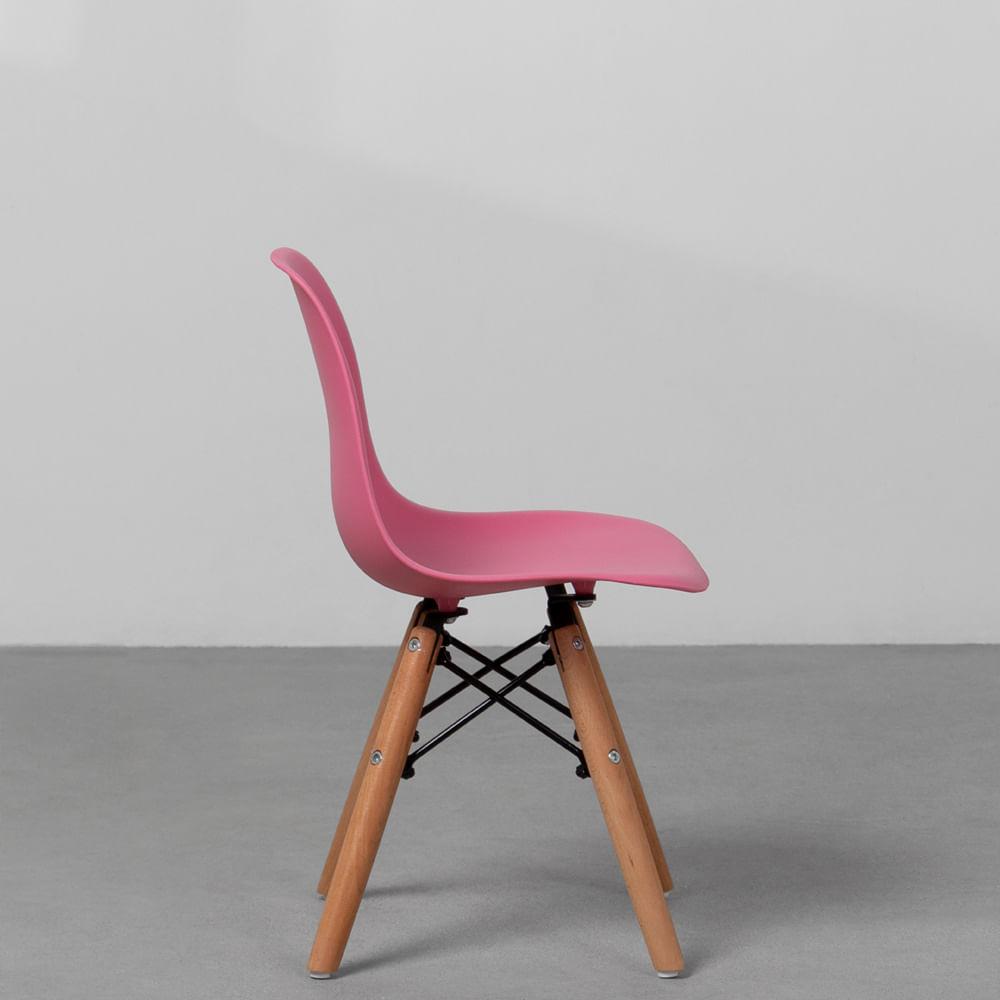 cadeira-eiffel-infantil-base-madeira-rosa-lateral