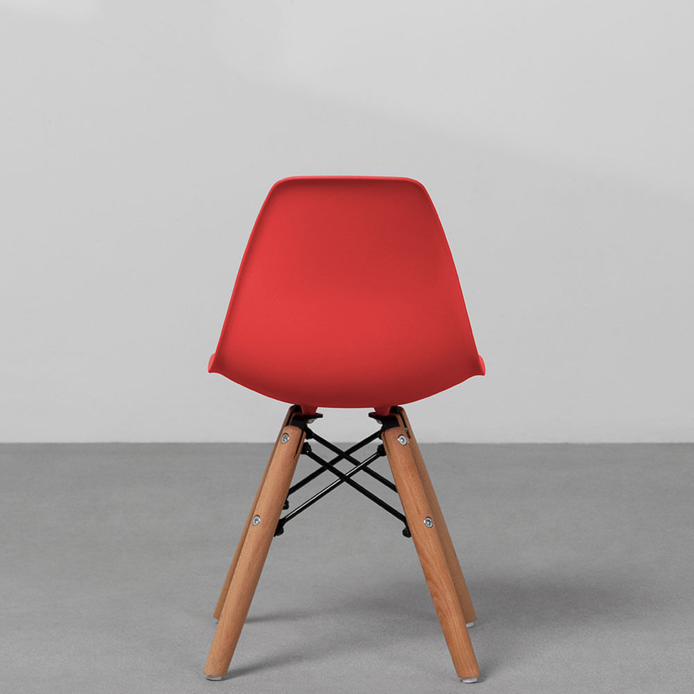 cadeira-eiffel-infantil-base-madeira-vermelha-traseira